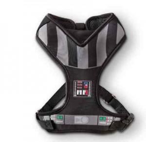 STAR-WARS-Darth-Vader-Dog-Harness-X-Small-0-0