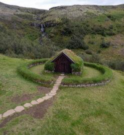 Island – inspelningsplatser